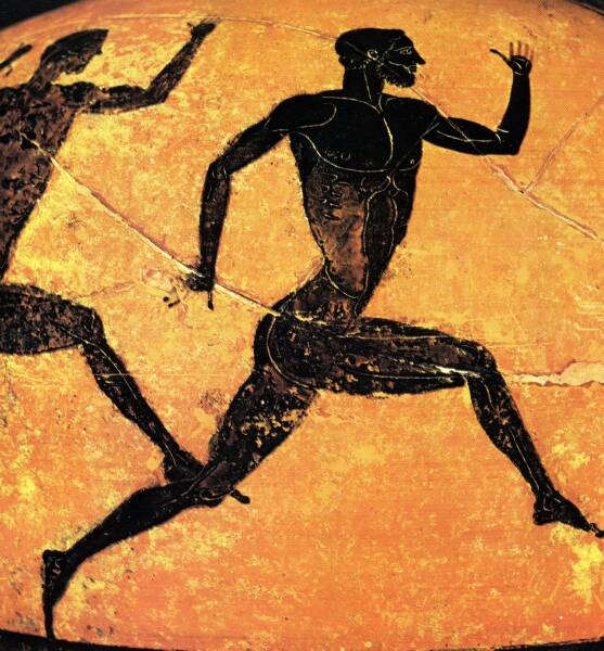 contemporary sport sociology and ancient greek