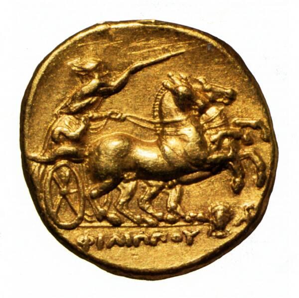 Ancient Olympics