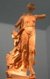 griekse goden met een a